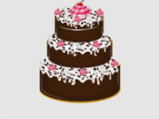 Click to Play Cake Design Cooking Game