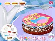 Click to Play Colorful Cookies