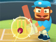 Click to Play Cricket Hero