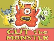 Click to Play Cut the Monster