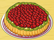 Click to Play Delicious Cherry Cake