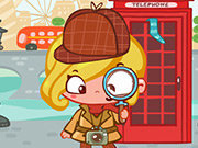 Click to Play Detective Slacking