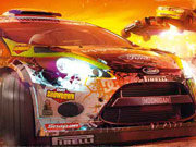 Click to Play Dirt Showdown