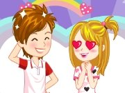 Click to Play Dream Date Dress Up - Girl's Style