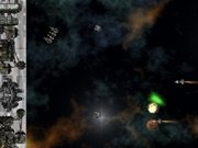 Click to Play Endless Space Defense