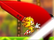 Click to Play Final Fantasy Sonic X6
