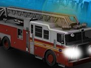Click to Play Fire Truck City Driving Sim