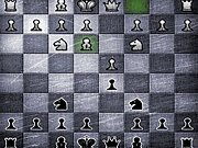 Click to Play Flash Chess AI