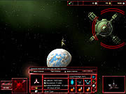 Click to Play Flashtrek: Broken Mirror
