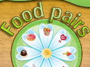 Click to Play Food Pairs