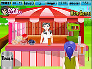 Click to Play Fruit Juice Shop