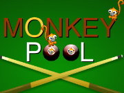 Click to Play Goosy Monkey Pool