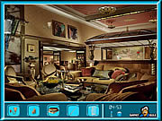 Click to Play Hidden Objects - Guest Room