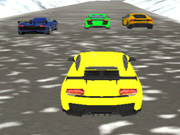 Click to Play Hill Drift 3D