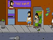 Click to Play Hobo 3: Wanted