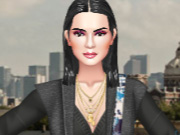 Click to Play Kendall vs Kylie Yeezy Edition