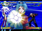 Click to Play King of Fighters WING - New Version