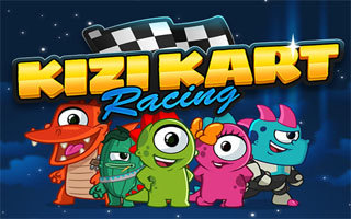 Click to Play Kizi Kart