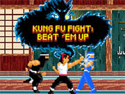 Click to Play Kung Fu Fight: Beat 'em up