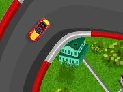 Click to Play Little Racer
