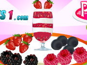 Click to Play Making Berry Parfaits