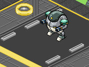 Click to Play Mecha Arena