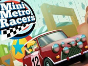 Click to Play Mini Metro Racers