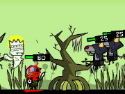 Click to Play Monster Slayers