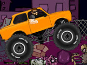 Click to Play Monster Truck Zombies