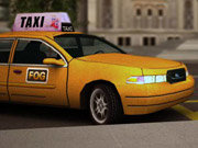 Click to Play New York Taxi License