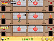 Click to Play Ninja Assay