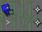 Click to Play Ninja Training