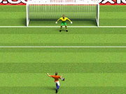 Penalty Shootout 2010 Play Free Games