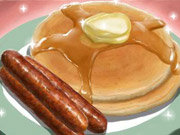 Click to Play Perfect Pancakes