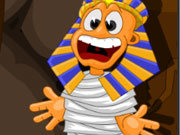 Click to Play Pharaoh's Second Life