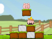 Click to Play Pig Rescue