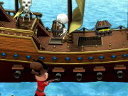 Click to Play Pirate Mayhem