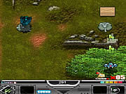 Click to Play Planetary Wars