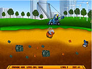 Click to Play Power Showel