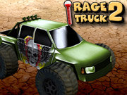 Click to Play Rage Truck 2