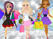 Click to Play Shopping Spree