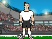 Click to Play Soccer Style 2010