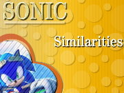 Click to Play Sonic Similarities