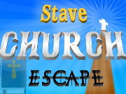 Click to Play Stave Church Escape