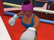Click to Play Summer Sports: Boxing