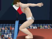 Click to Play Summer Sports: Diving