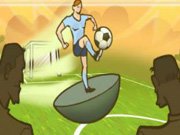 Click to Play Super Sprint Soccer