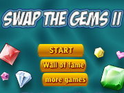 Click to Play Swap The Gems 2