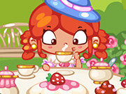 Click to Play Tea Party Slacking