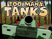 Click to Play Too Many Tanks